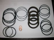 MH50 Plunger Packing & Seals KIT 1191